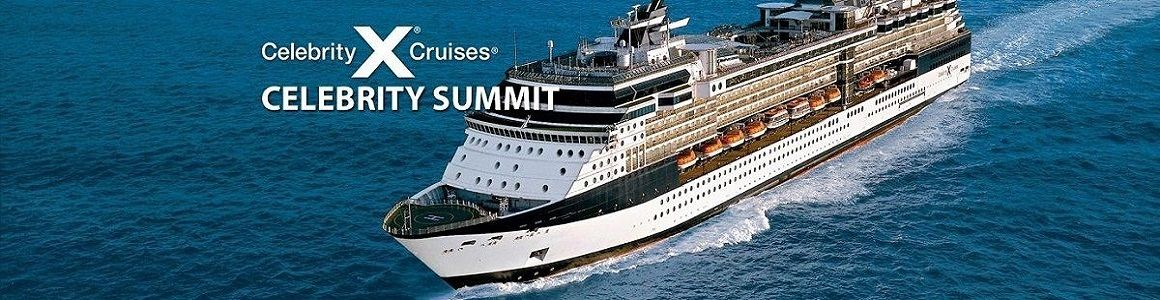 Celebrity Cruise Holiday Packages from Singapore