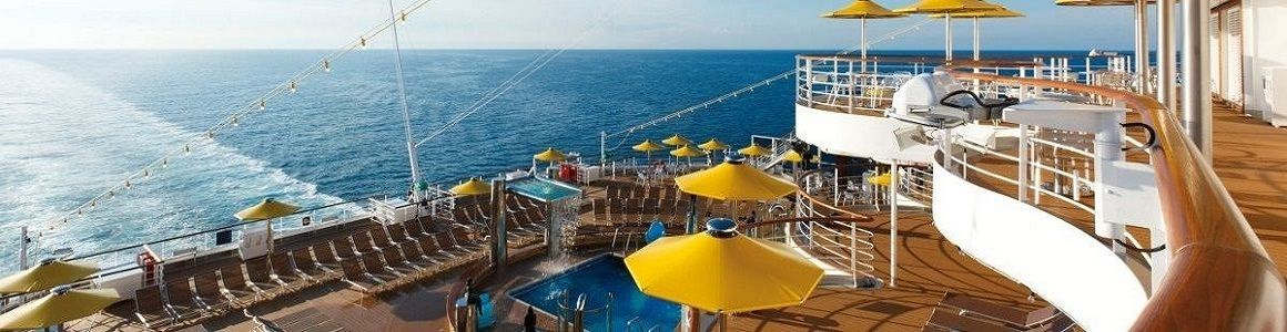 Costa Cruise Holiday Packages from Singapore