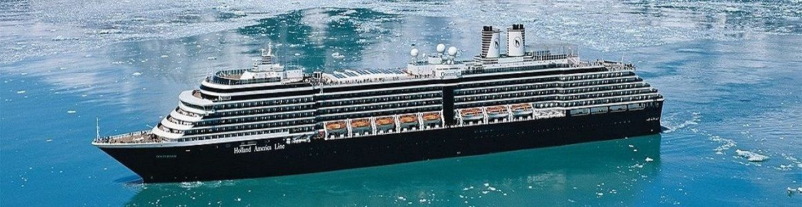 Holland America Cruise Holiday Packages from Singapore