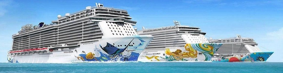 Norwegian Cruise Holiday Packages from Singapore