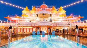 Costa Fascinosa | Costa Cruises Holiday Packages from Singapore