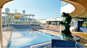 Costa Fortuna | Costa Cruises Holiday Packages from Singapore
