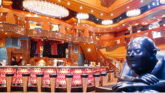 Costa Luminosa | Costa Cruises Holiday Packages from Singapore