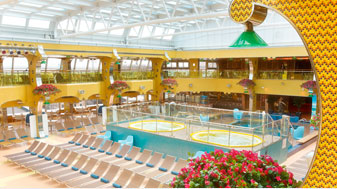 Costa Pacifica | Costa Cruises Holiday Packages from Singapore