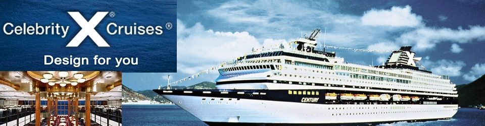 Celebrity Cruise Holiday Package from Singapore