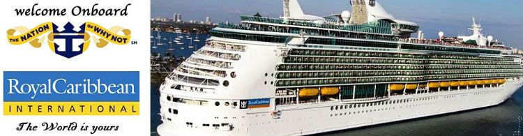 Royal Caribbean Cruise Holiday Package Special Promotion from Singapore