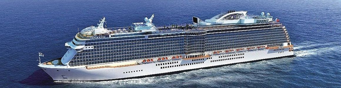 Princess Cruises Holiday Package from Singapore