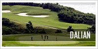 Dalian golf packages