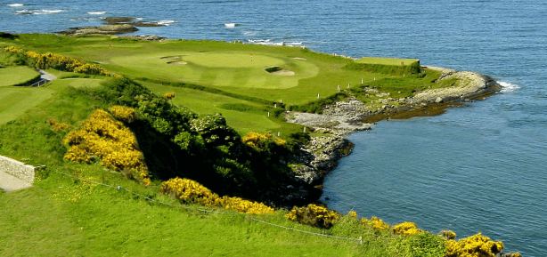 Ardglass Golf Club  (Ireland)