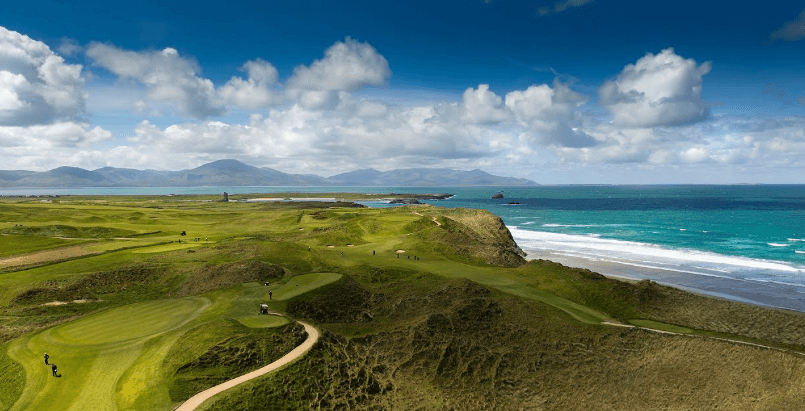 Tralee Golf Club  (Ireland)