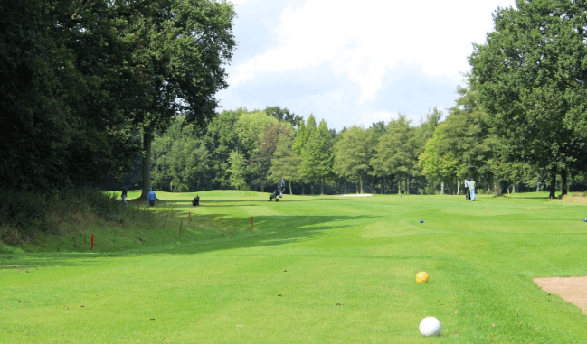 Cleydael Golf & Country Club  (Antwerp)
