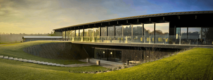 Rinkven Golf & Country Club  (Antwerp)