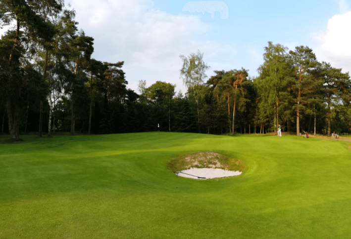Royal Antwerp Golf Club  (Antwerp)