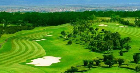 3 Days 2 Nights 3 Rounds Bandung Golf Package  (Pearl Package)
