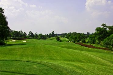 3 Days 2 Nights 3 Rounds Bogor Golf Package  (Lamborghini Package)