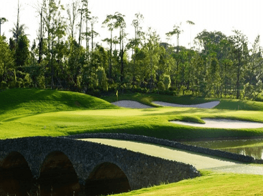 Royal Gems Golf City  (Bangkok)