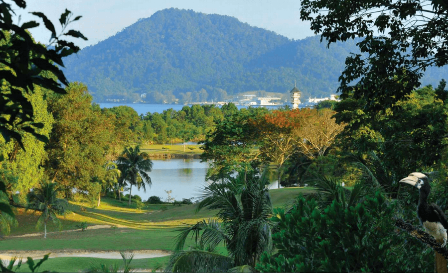 Ipoh Golf Special Package
