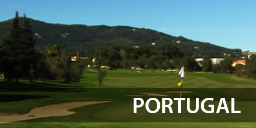 Portugal Golf Packages