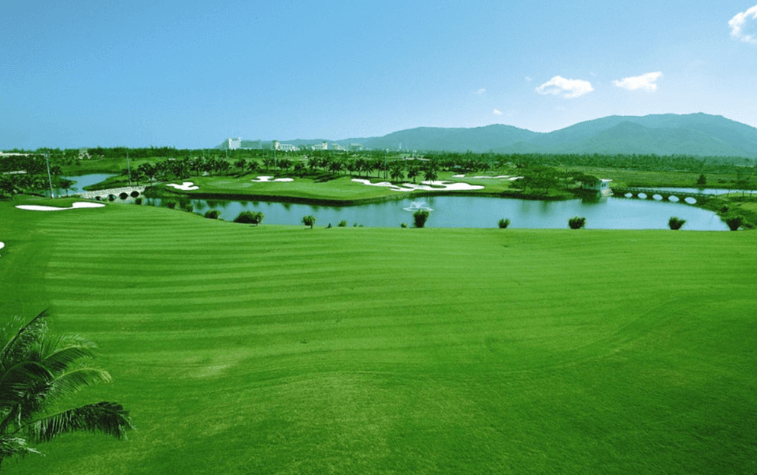 Meishi Mayflower Golf Club  (Haikou)