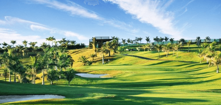 West Coast Golf Club  (Haikou)