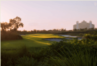6 Days 5 Nights 5 Rounds Haikou + Sanya Golf  (Turf Grass Package)