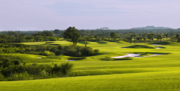 6 Days 5 Nights 5 Rounds Haikou + Sanya Golf  (Zoysia Grass Package)