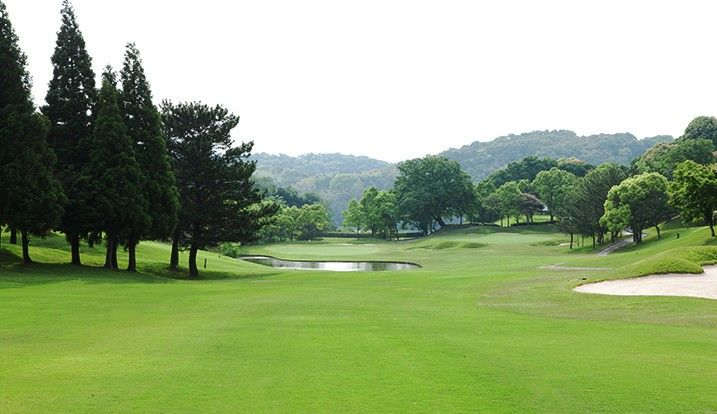 Fukuoka Lake Side Country Club  (Japan)