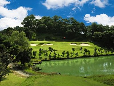 Hisayama Country Club  (Japan)