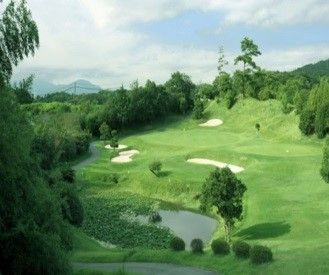 Horyuji Country Club  (Japan)