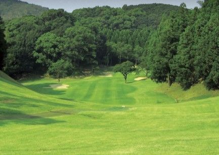 Ito Golf Club  (Japan)