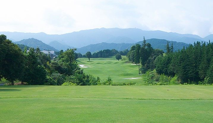 Kanku Classic Golf Club  (Japan)