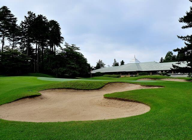 Lakewood Sohsei Country Club  (Japan)