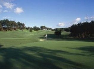 Misaki Country Club  (Japan)