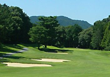 Ogori Country Club  (Japan)