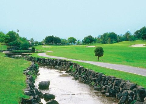 Rokko Country Club  (Japan)