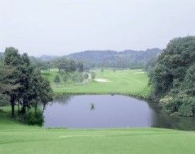 Sakai Country Club  (Japan)