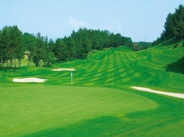 Seta Golf Course  (Japan)