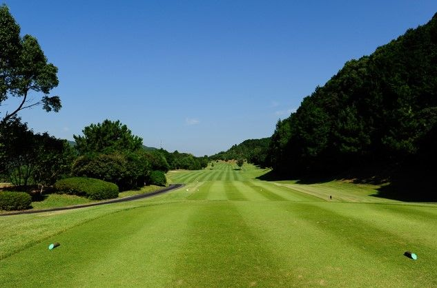 The Classic Golf Club  (Japan)