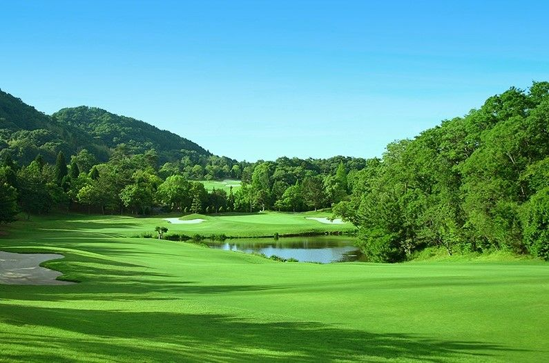 6 Days 5 Nights 4 Rounds Osaka Golf  (Suntory Package)