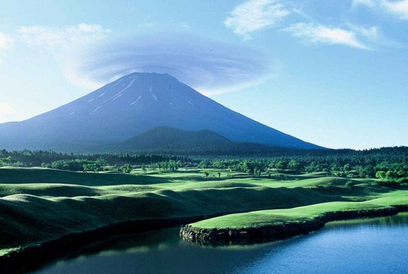 5 Days 4 Nights 3 Rounds Tokyo Golf  (Nihonshu Package)