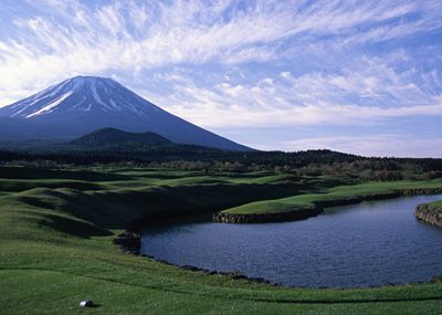 7 Days 6 Nights 5 Rounds Tokyo Golf  (Happoshu Package)