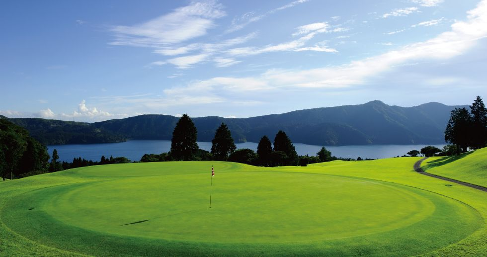 6 Days 5 Nights 5 Rounds Fukuoka Golf  (Sake Package)
