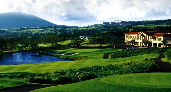 Arden Hill Resort & Golf Club  (Jeju)