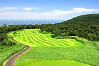 Ecoland Jeju Golf & Resort  (Jeju)