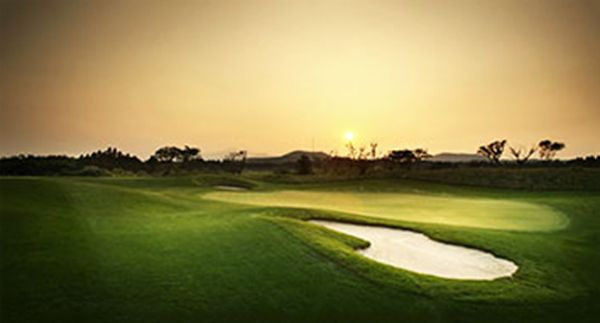 Haevichi Country Club  (Jeju)