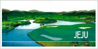 Jeju golf packages
