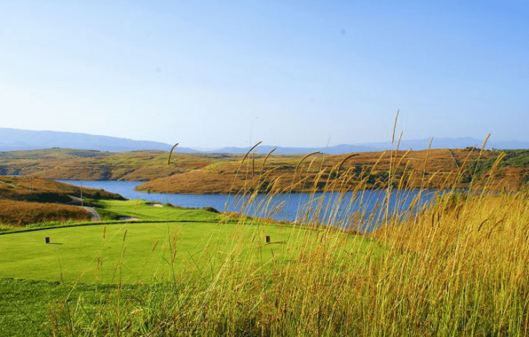 Meadow Lake Golf Course  (Kunming)