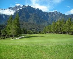 4 Days 3 Nights 3 Rounds Kota Kinabalu Golf Package  (Putter Package)