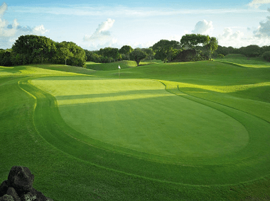 Links Golf Course  (Mauritius)