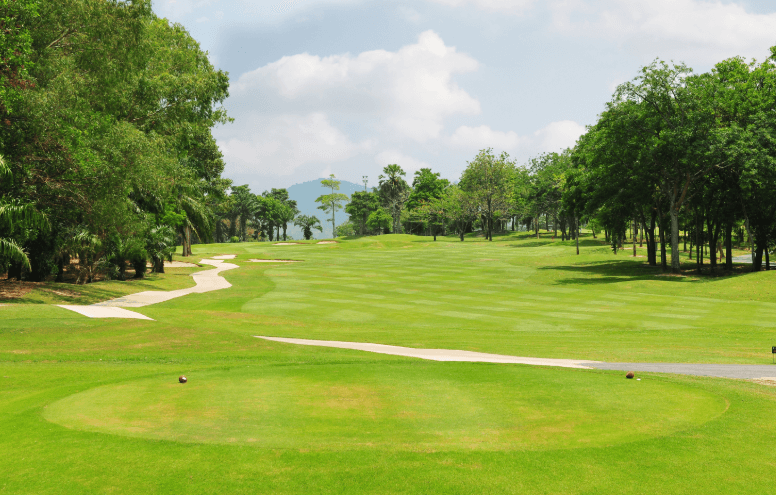 Rayong Green Valley Country Club  (Pattaya)